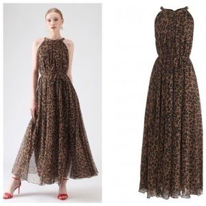 ChicWish Leopard Dress